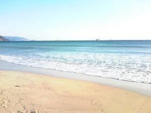 1月9日真冬の白浜