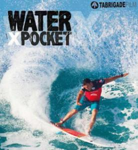 ウォーターポケット10 /WCT第一戦Quiksilver Pro